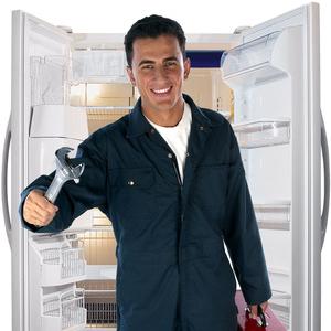 šaldytuvo remontas