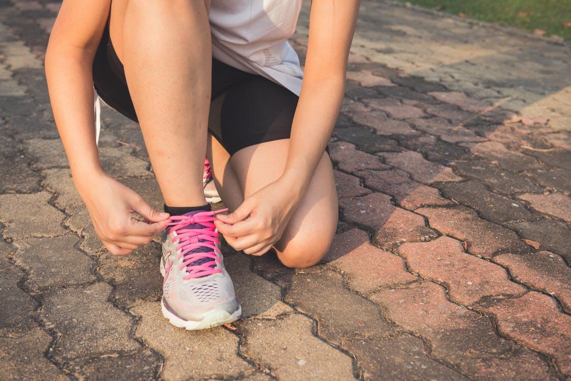 Sportas namuose – įmanomas ir naudingas