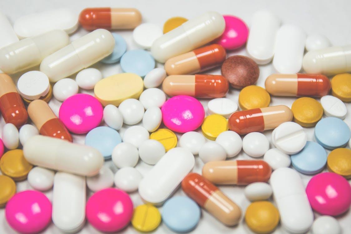 Vitaminai naudingi Jūsų organizmui